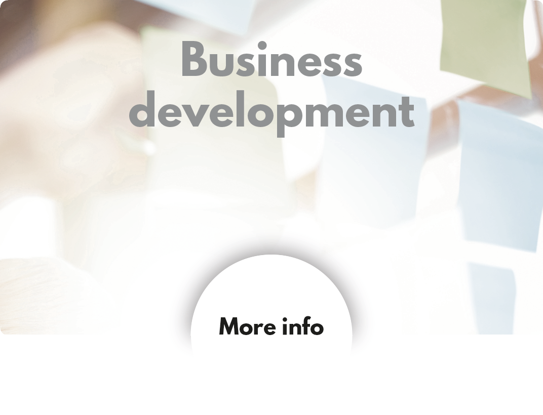 Arete Advice Business Development